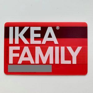 クアラルンプール IKEA ファミリー