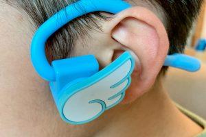 子供向け骨伝導ヘッドホン myFirst Headphones BC